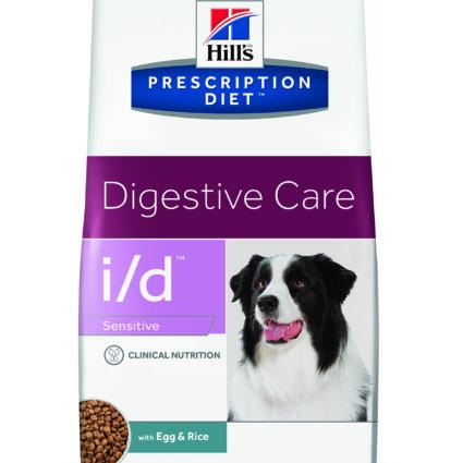 PD Canine i/d Sensitive