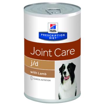 PD Canine j/d (lata) 12x370g