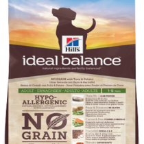 IB Canine Adult No Grain con Atún y Patata