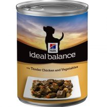 IB Canine Adult con Pollo y Verduras (lata) 12x363g