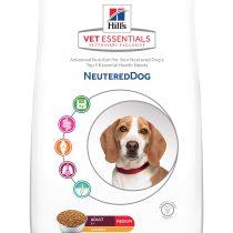 VE Canine Neutered Dog Razas Medianas