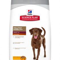 SP Canine Adult Healthy Mobility Razas Grandes 12kg