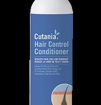 CUTANIA® HairControl Conditioner