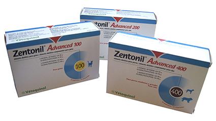 Zentonil Advance