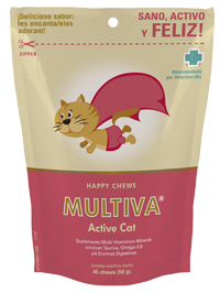 MULTIVA® Active Cat