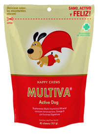 MULTIVA® Active Dog