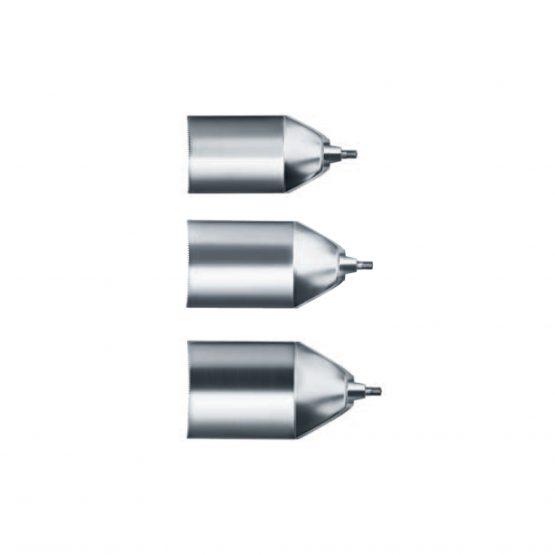 Hoja de sierra semilunar para TPLO