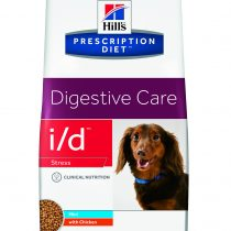 PD Canine i/d Stress Mini