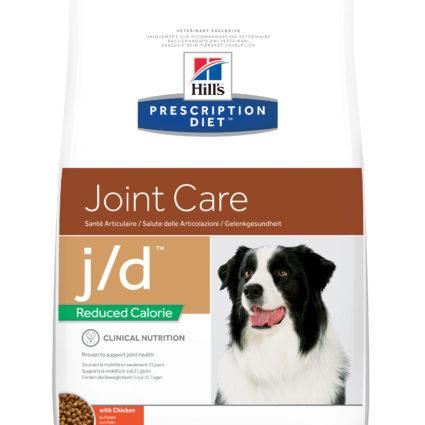 PD Canine j/d Reduced Calorie