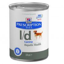 PD Canine l/d (lata) 12x370g
