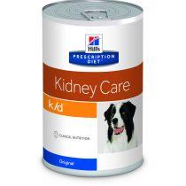 PD Canine k/d (lata) 12x370g
