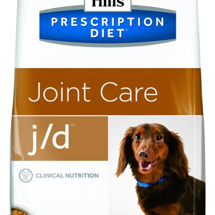 PD Canine j/d mini