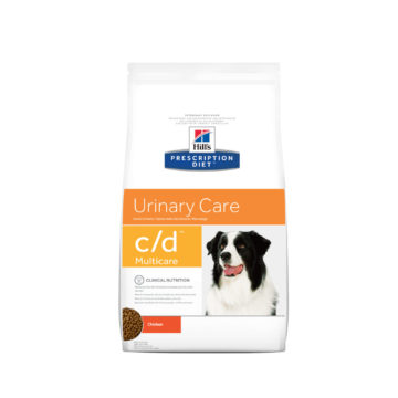 PD Canine c/d Multicare