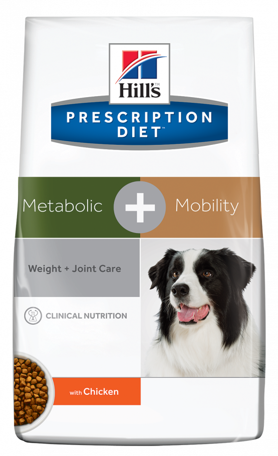 PD Canine Metabolic + Mobility