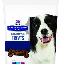 PD Canine Hypoallergenic Treats (premios) 6x220g