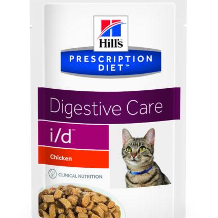 PD Feline i/d (bolsita) 12x85g