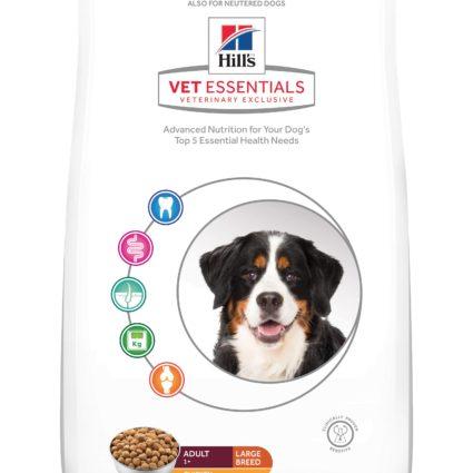 VE Canine Adult Razas Grandes 13kg