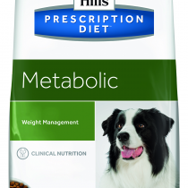 PD Canine Metabolic
