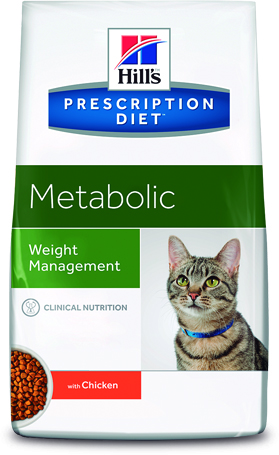 PD Feline Metabolic