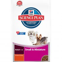 SP Canine Adult Small & Miniature