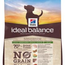 IB Canine Adult No Grain con Pollo y Patata