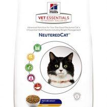 VE Feline Mature Adult 7+ Neutered Cat