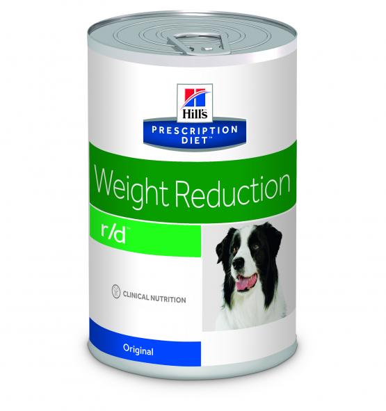 PD Canine r/d (lata) 12x350g