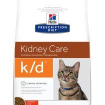 PD Feline k/d