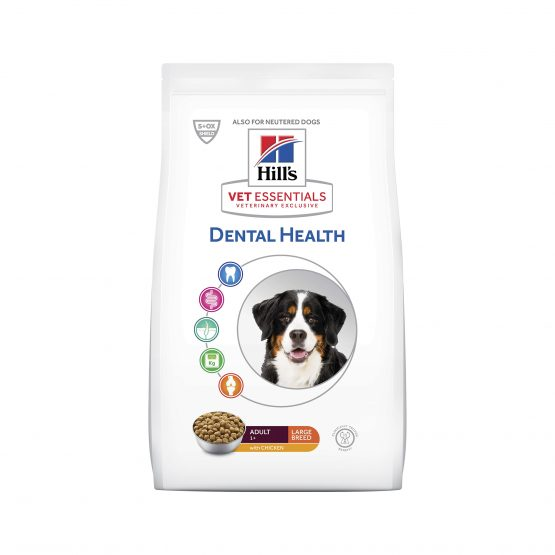 VE Canine Adult Dental Health Razas Grandes 13kg