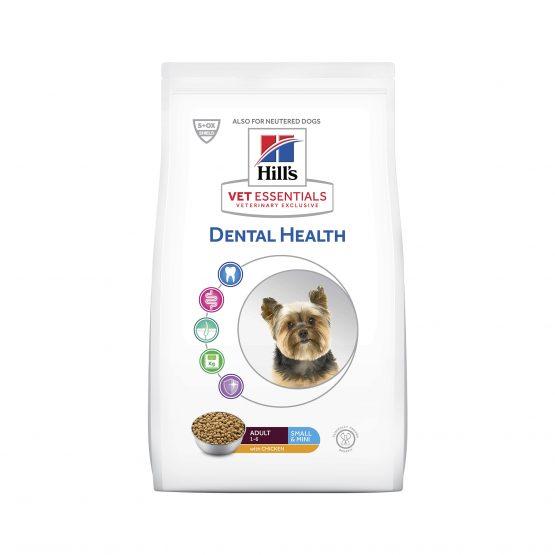 VE Canine Adult Dental Health Small & Mini