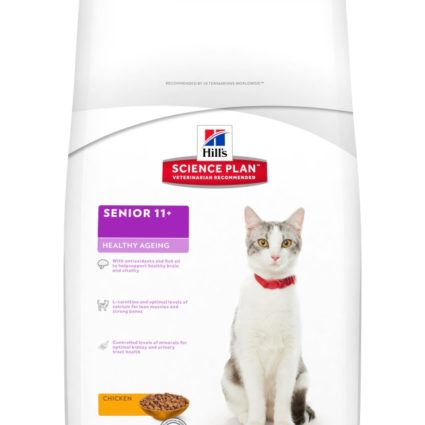 SP Feline Senior 11+ Healthy Ageing 2kg