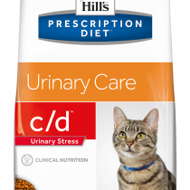 PD Feline c/d Urinary Stress
