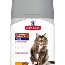 SP Feline Mature Adult 7+ Hairball 1,5kg
