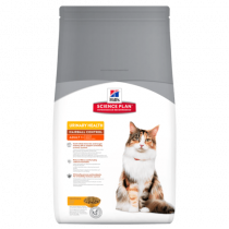 SP Feline Adult Urinary Sterilized Cat Pollo 2kg