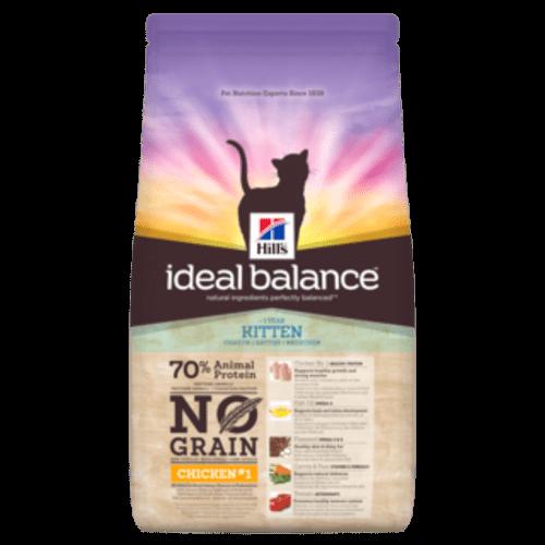 IB Kitten No Grain Pollo & Patata 1,5 Kg