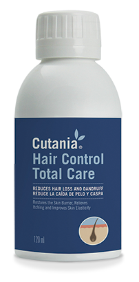 CUTANIA® HairControl Total Care