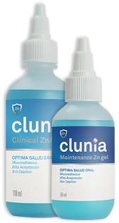 CLUNIA®