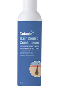 CUTANIA® HairControl Conditioner