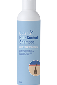CUTANIA® HairControl Shampoo