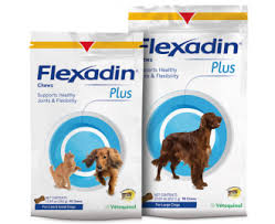 Flexadin (Advance y PLUS)