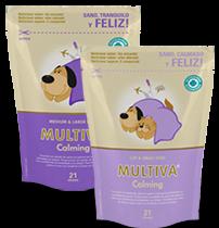 MULTIVA® Calming Medium and Large Dog