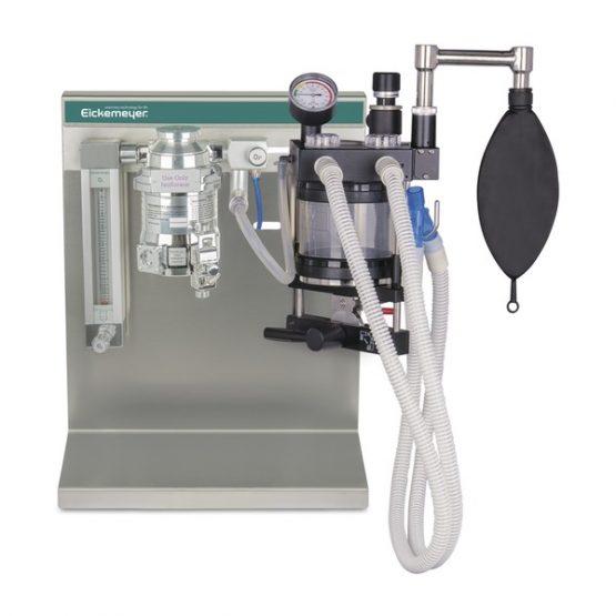 Equipo de anestesia NarkoVet, EICKEMEYER