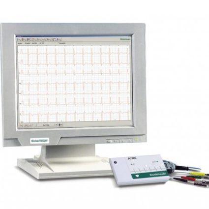 Electrocardiograma (uso en PC)