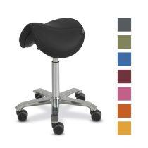 Taburetes sillines JUMPER (coloridos y ajustables), Eickemeyer