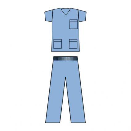 Pijama SMMS gomas