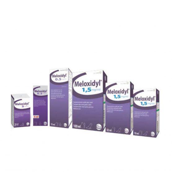MELOXIDYL