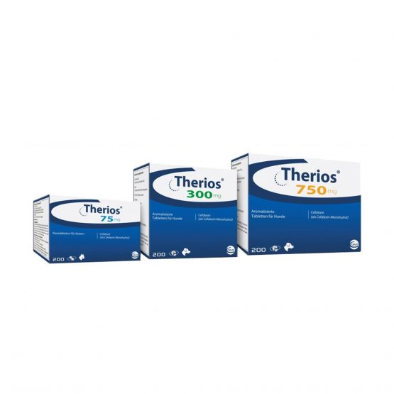 THERIOS