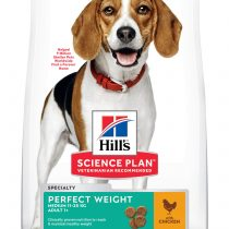 SP Canine Adult Perfect Weight Razas Medianas