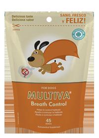 MULTIVA® Breath Control