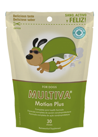 MULTIVA® Motion Plus
